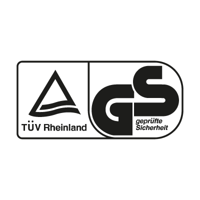 TUV GS Mark logo vector logo