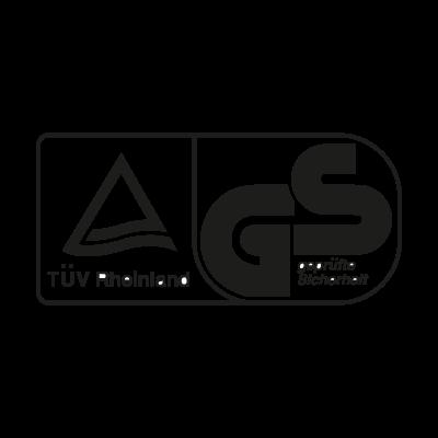 TUV GS Mark logo vector logo