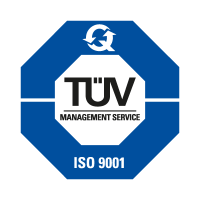 TUV Management Service logo