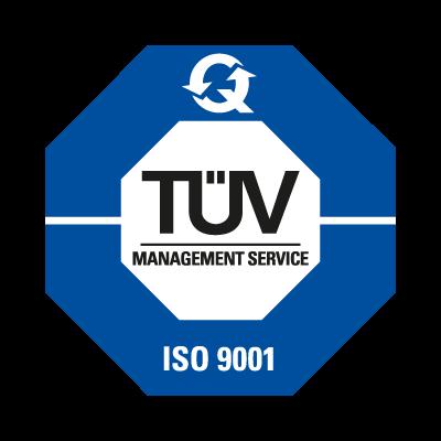TUV Management Service logo vector logo