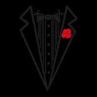 Tuxedo Shirt logo