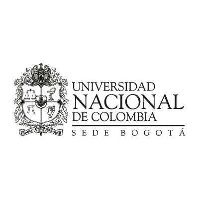 National University of Colombia logo vector logo