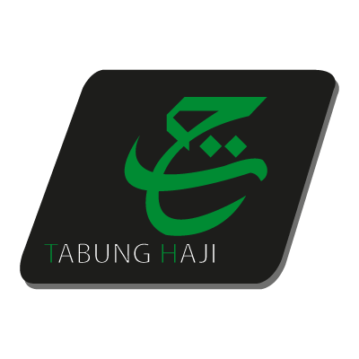 Tabung Haji logo vector logo