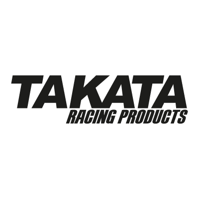 Takata Racing Products logo vector logo