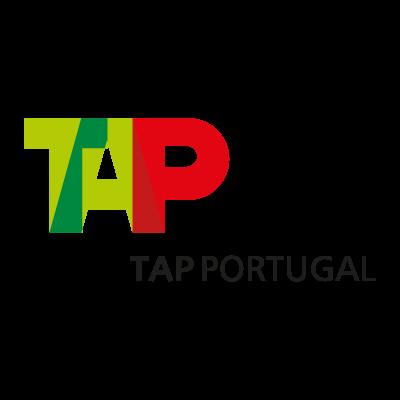 TAP Portugal logo vector logo