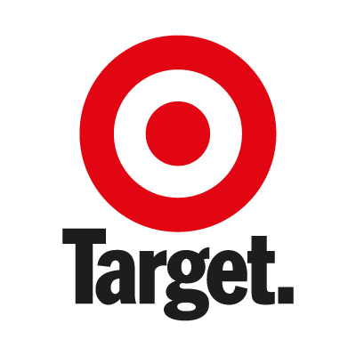 Target Australia logo vector logo