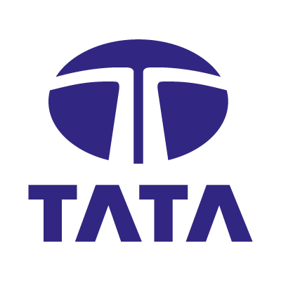 Tata Football logo vector logo