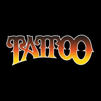 TATTOO logo vector logo