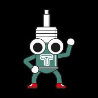 Tein pet logo