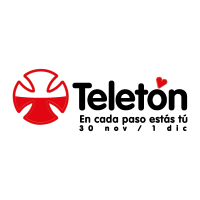Teleton 2007 logo