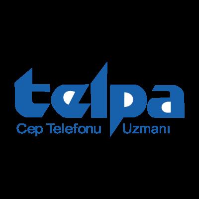 Telpa logo vector logo