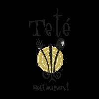 Tete Restaurant logo