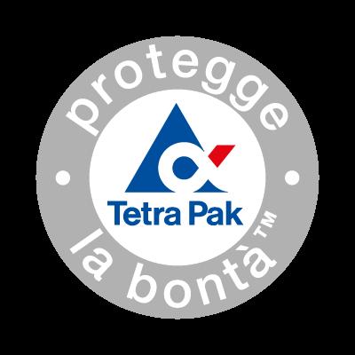 Tetra Pak logo vector logo