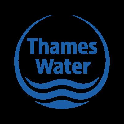 Thames Water logo vector logo