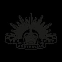 The Australian Army logo