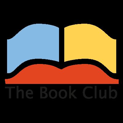 The Book Club logo vector logo