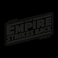The Empire Strikes Back logo