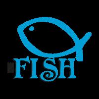 The Fish logo