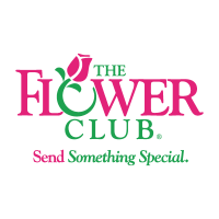 The Flower Club logo