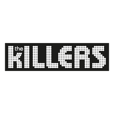 The Killers logo vector logo