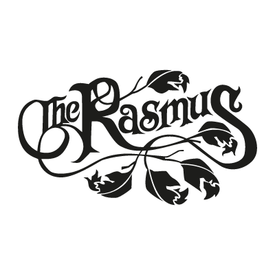 The Rasmus logo vector logo