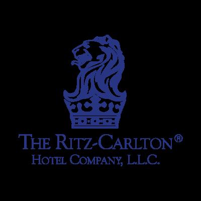 The Ritz-Carlton logo vector logo