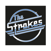 The Strokes (Music) logo