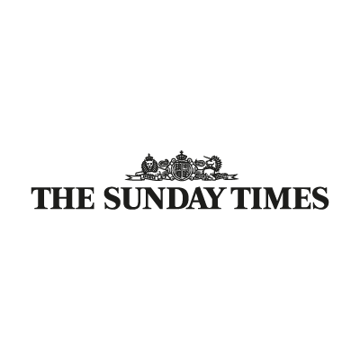 The Sunday Times logo vector logo