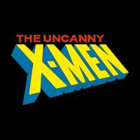 The Uncanny X-Men logo