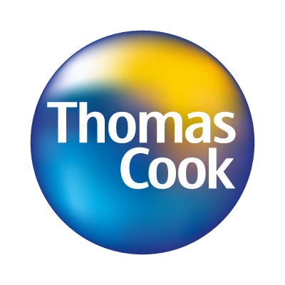 Thomas Cook logo vector logo