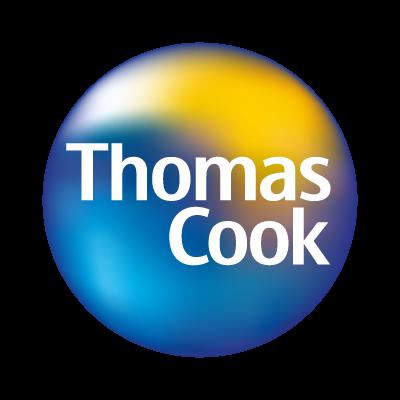 Thomas Cook logo vector logo