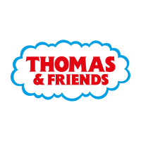 Thomas & Friends logo