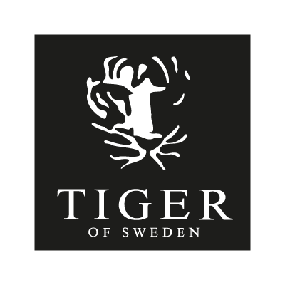 Tiger of Sweden logo vector logo