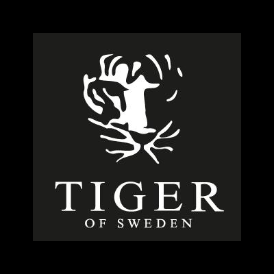 Tiger of Sweden logo vector logo