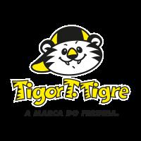 Tigor T. Tigre logo
