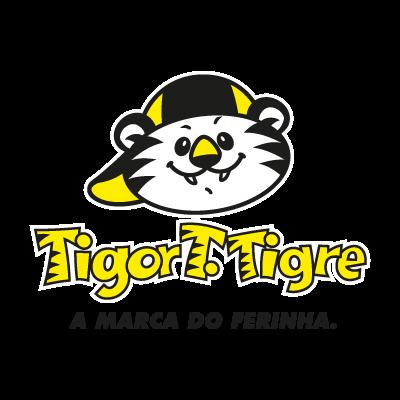 Tigor T. Tigre logo vector logo