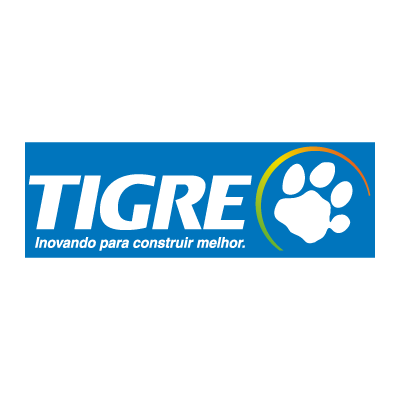 Tigre new logo vector logo