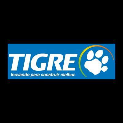 Tigre new logo vector logo
