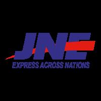 Tiki JNE logo