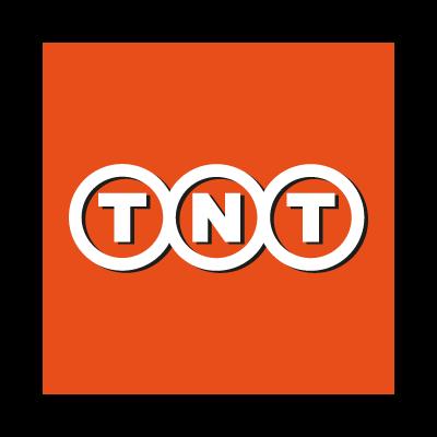 TNT Express logo vector logo