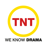 TNT We Know Drama logo