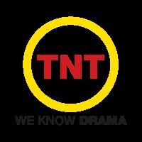 TNT We Know Drama logo