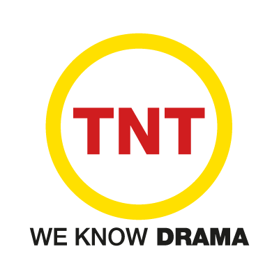 TNT We Know Drama logo vector logo