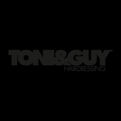TONI&GUY logo vector logo