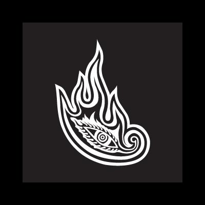 TOOL Lateralus Eye logo vector logo