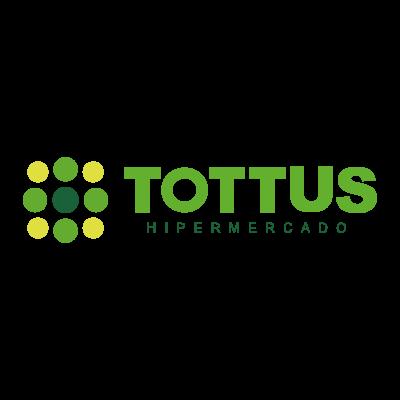 Tottus logo vector logo