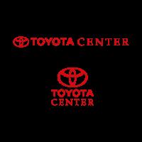Toyota Center logo