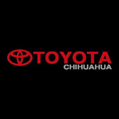 Toyota Chihuahua logo vector logo