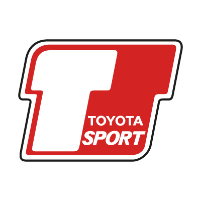 Toyota Sport logo vector logo