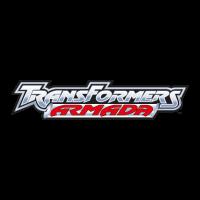 Transformers Armada logo
